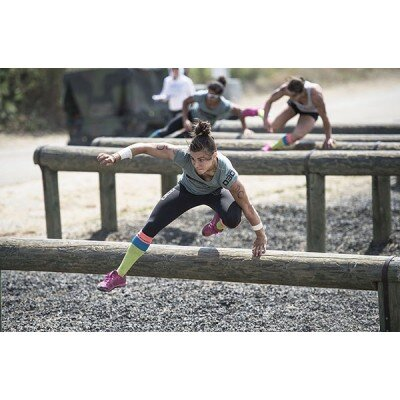 No Obstacle To Fitness. How To Prepare For An Obstacle Race